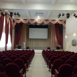 Гимназия №2 в г.Раменское