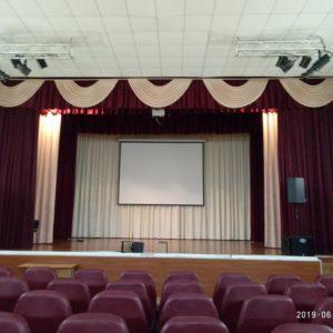 Дом культуры с.Ашитково