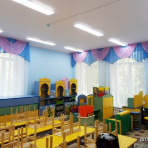 Детский сад №34 в Химках